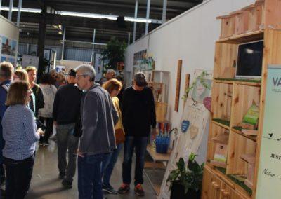 Faszination Garten und Holz - Produkte aus den Justizvollzugsanstalten Baden-Württemberg